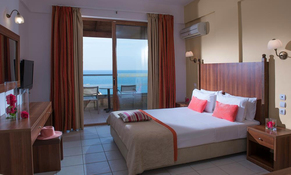 Executive Rooms Sea View (main building)