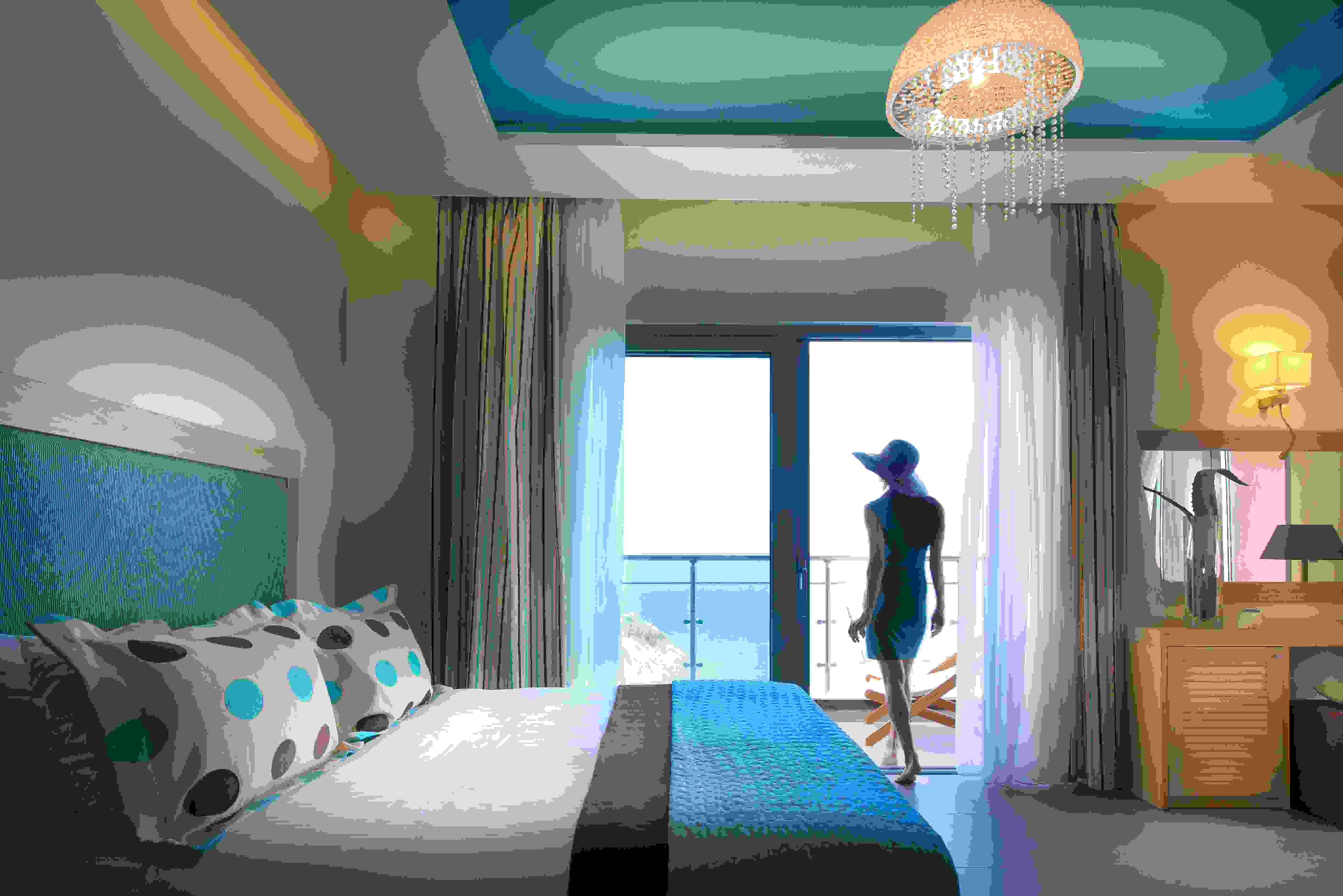 Blue Room Porter Sq
