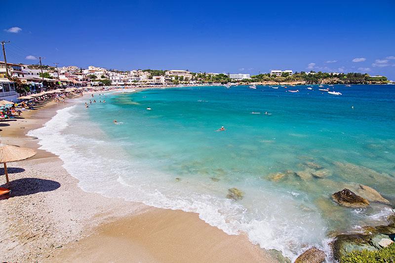 Star Hotels In Stalis Crete