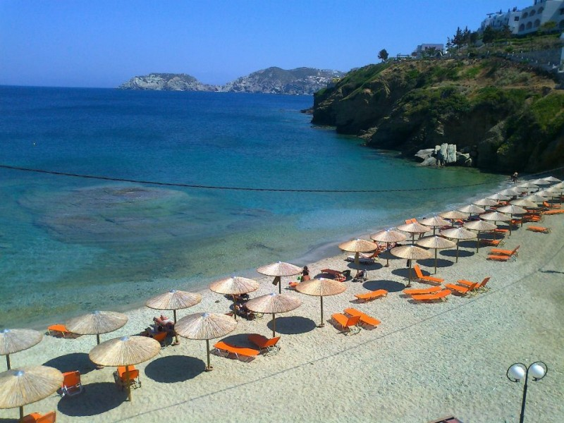 Exceptionnel Blue Bay Resort Hotel, Agia Pelagia Hotels Crete, 4 Star Hotel  MO56