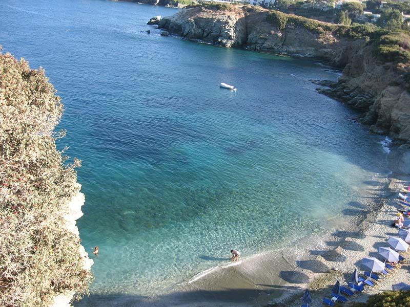 Agia Pelagia Beach Hotels